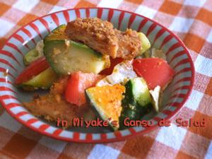 がんすサラダ(Miyake's300).jpg