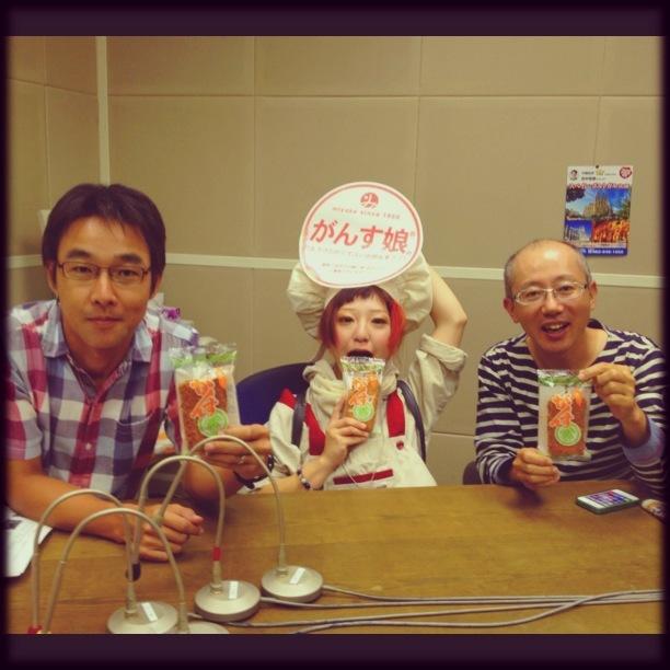 広島城フードフェスティバル2013_がんす娘_RCCラジオ04.jpg